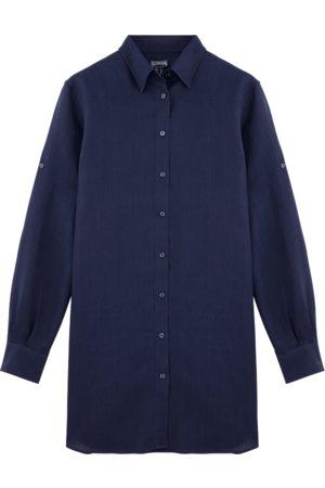 Vilebrequin Shirt Dress