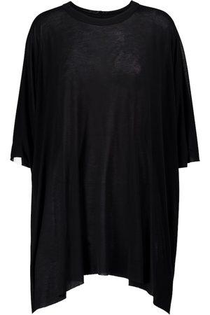 Rick Owens Camiseta Minerva oversized