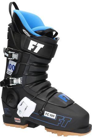 Full Tilt First Chair 100 Grip Walk 2021 Ski Boots negro