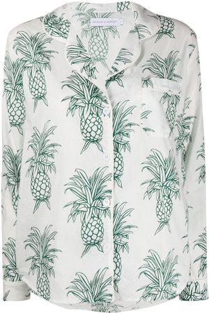 Desmond & Dempsey Pijama Howie Pineapple