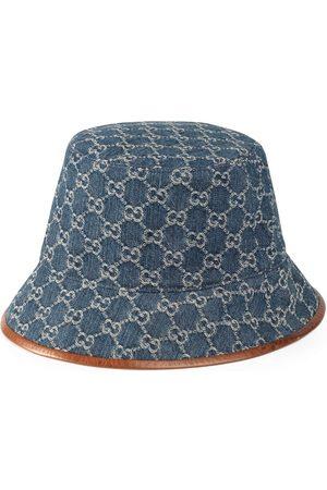 Gucci Hombre Sombreros - Sombrero de pescador GG Supreme