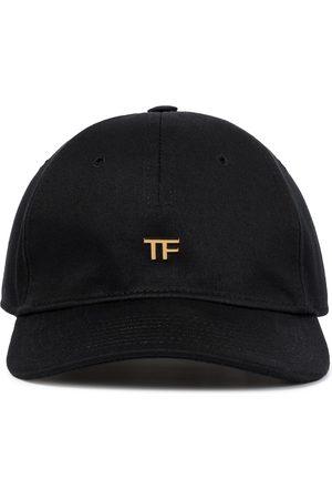 Tom Ford Mujer Gorras - Gorra de béisbol TF de lona