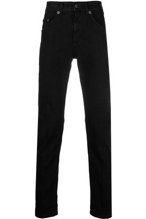 Neil Barrett Hombre Slim - Vaqueros slim con cinco bolsillos