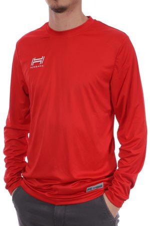 Hungaria Camiseta manga larga - para hombre