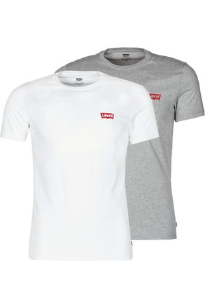 Levi's Camiseta 2PK CREWNECK GRAPHIC para hombre