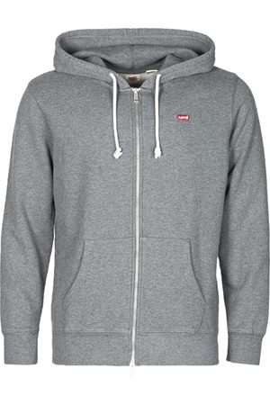 Levi's Jersey NEW ORIGINAL ZIP UP para hombre