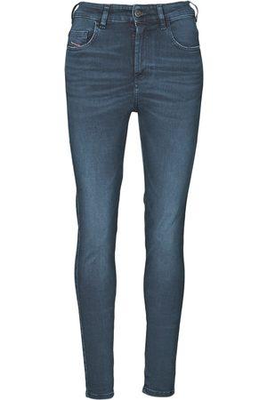 Diesel Jeans D-SLANDY-HIGH para mujer