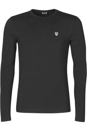 EA7 Camiseta manga larga 8NPTL9-PJ03Z-1200 para hombre