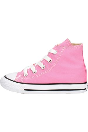 Converse Zapatillas altas - Ct as hi b rosa 7J234C para niña