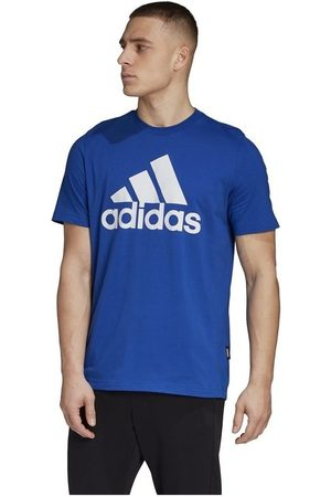 adidas Camiseta Must Haves Badge OF Sport para hombre
