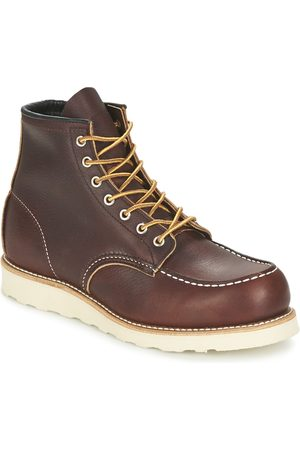 Red Wing Hombre Botines - Botines CLASSIC para hombre