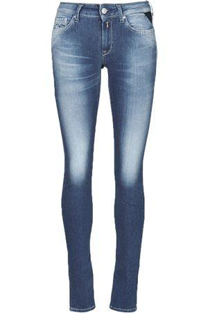 Replay Jeans HYPERFLEX LUZ para mujer