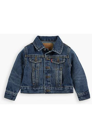 Levi's Niño Vaqueras - Kids Trucker Jacket / Bristol
