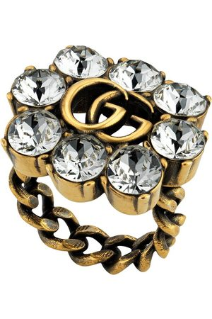 Gucci Anillo Double G