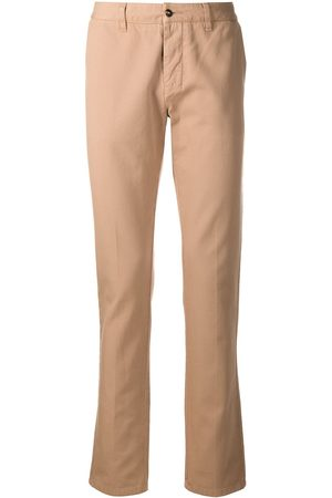 Ami Hombre Pantalones chinos - Pantalones chinos revestidos