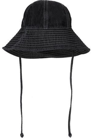 "Le Mont St Michel | Mujer Sombrero ""julianne"" De Denim De Algodón S"
