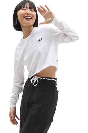 Vans Camiseta Corta De Manga Larga