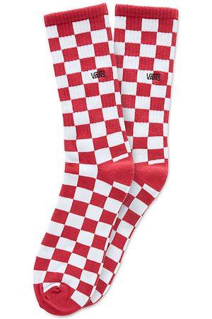 Vans Calcetines Altos Checkerboard Ii