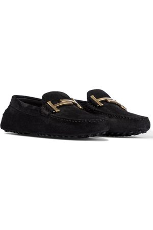 Tod's Mocasines Gommino Doble T