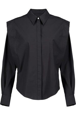 Isabel Marant Camisa Kigalki de algodón