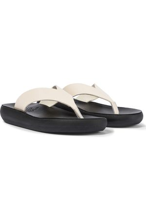 Ancient Greek Sandals Exclusivo en Mytheresa – sandalias Charys de piel