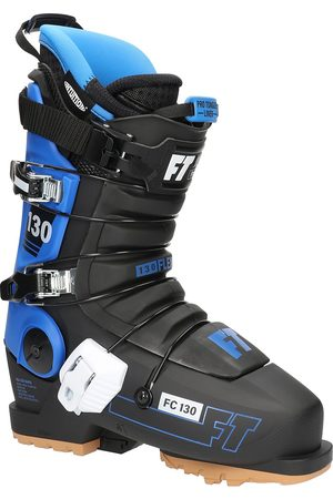 Full Tilt Hombre Botas de esquí - First Chair 130 Grip Walk 2021 Ski Boots negro