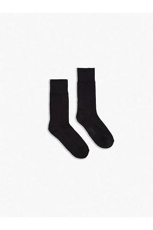 Levi's Regular Cut Socks 2 Pack / Black