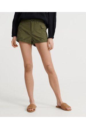 Superdry Pantalones cortos cargo Utility