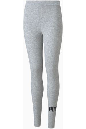 PUMA Niña Leggings y treggings - Mallas Essentials Logo Juveniles, , Talla 104