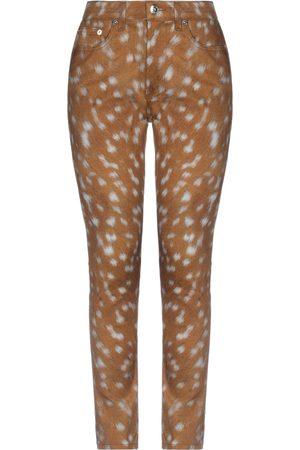 Burberry Mujer Cintura alta - Pantalones vaqueros