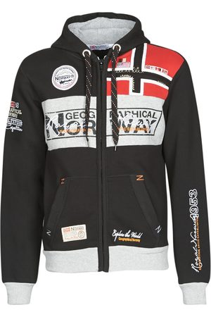 Geographical Norway Jersey FLYER para hombre