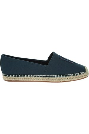 Tommy Hilfiger Alpargatas Nautical TH Basic Espadrille para mujer