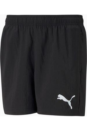 PUMA Niña Pantalones cortos - Shorts de Tejido Plano Active Juveniles, , Talla 104