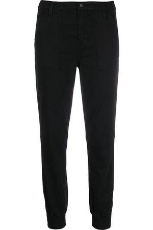 J Brand Mujer Pantalones capri y midi - Pantalones slim capri