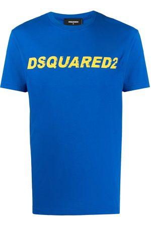 Dsquared2 Hombre Manga corta - Logo print T-shirt