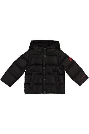 Moncler Bebé – chaqueta Hasan de plumas