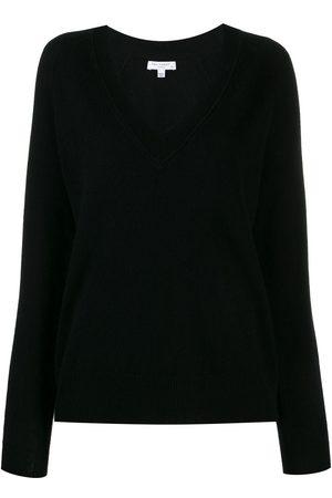 Equipment Mujer Jerséis y suéteres - Jersey Madalene con cuello en V