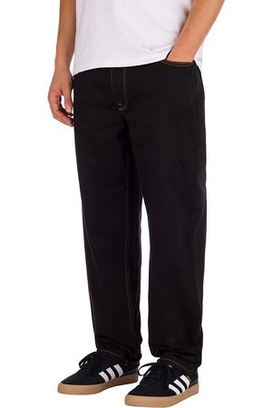 Homeboy X-Tra BAGGY Twill Jeans negro