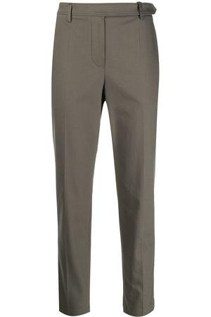 Brunello Cucinelli Pantalones chinos rectos