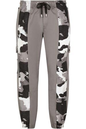 Pantalon Cargo De Hombre Militar Fashiola Es