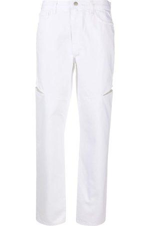 J Brand Pantalones con aberturas
