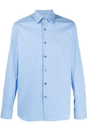 Prada Camisa de manga larga