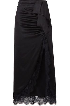 VANESSA COCCHIARO Mujer Largas - Faldas largas