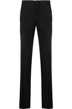 Etro Hombre Pantalones slim y skinny - Pantalones skinny con rayas laterales