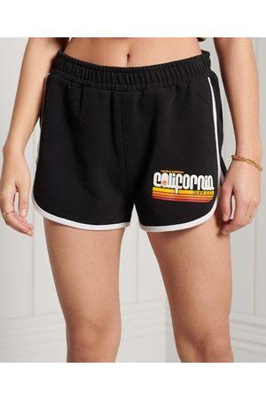 Superdry Pantalones cortos de punto Cali