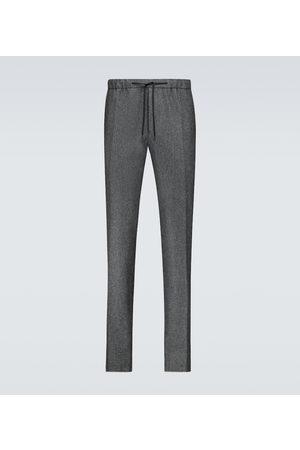 Fendi Pantalones de chándal