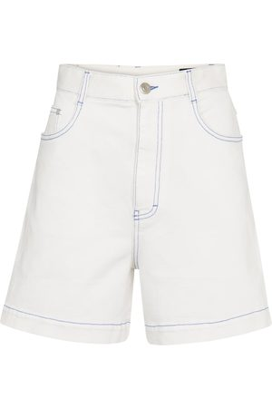 Stella McCartney Shorts de jeans