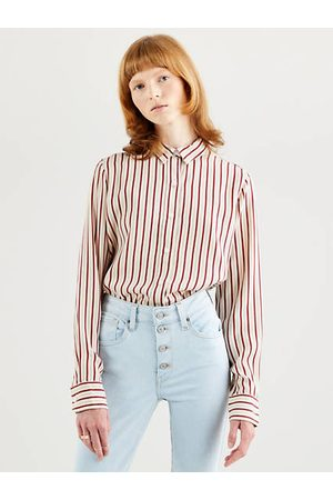 Levi's The Classic Shirt / Madder Brown