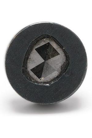 PARTS OF FOUR Pendiente con diamante
