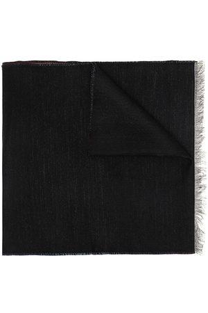 Givenchy Hombre Bufandas y Pañuelos - Bufanda con logo degradado